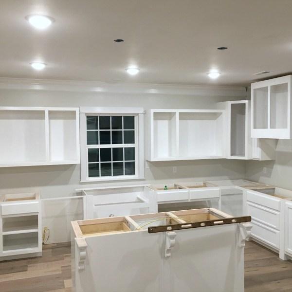 Farmhouse Kitchen Organization:  Help Needed!