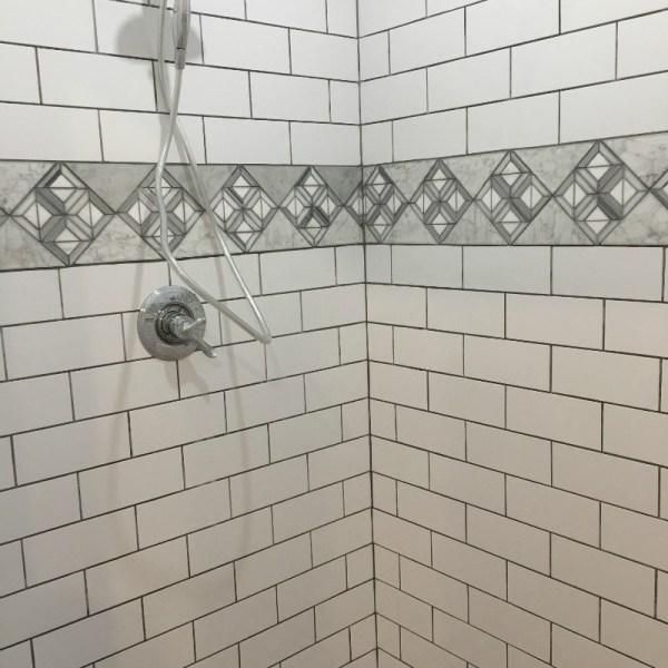 Farmhouse Master Bathroom Update