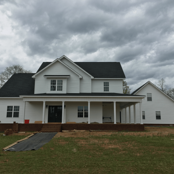 Forever Farmhouse Update No. 8