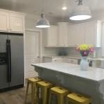 Farmhouse Kitchen and Pantry Tour with Quality Bath