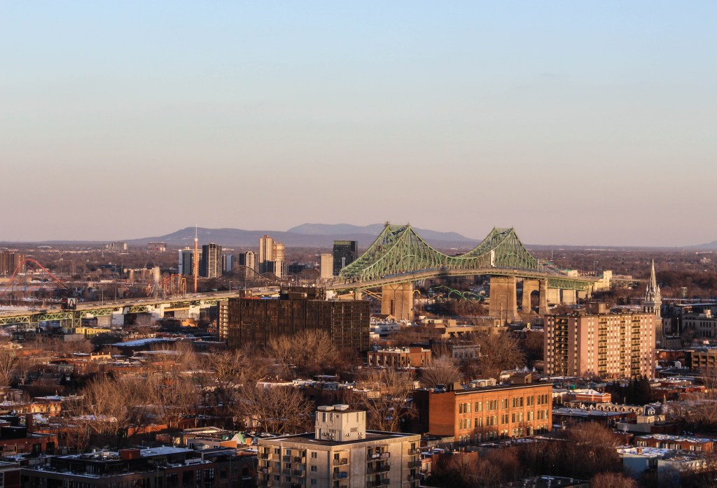PVT Canada | Bilan - Montréal