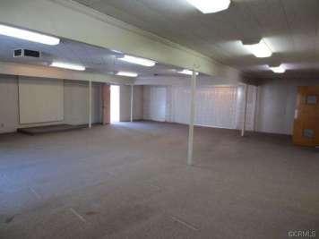 Auditorium Before Renovations