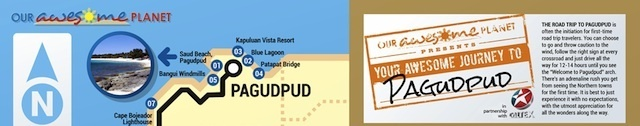 Infographic: Your Awesome Journey to Pagudpud