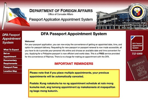How to Extend the Validity of Your Philippine Passport • Our Awesome