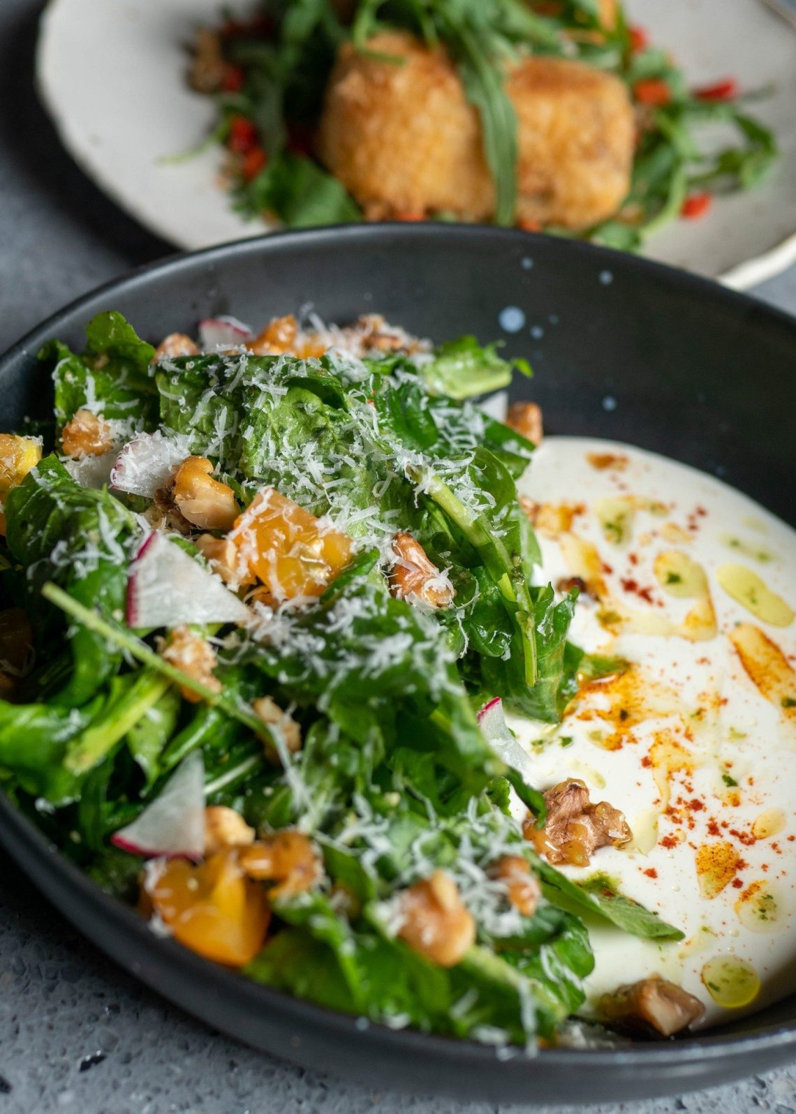 Ricotta Salad