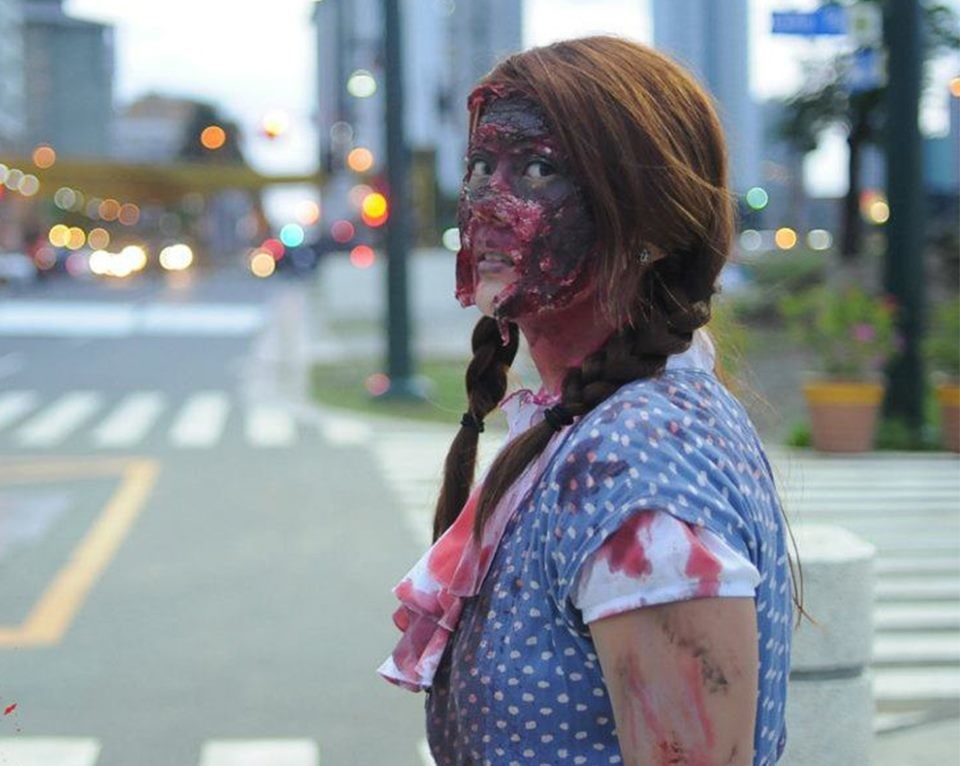 Haunted Manila Halloween Official Festival Guide Our