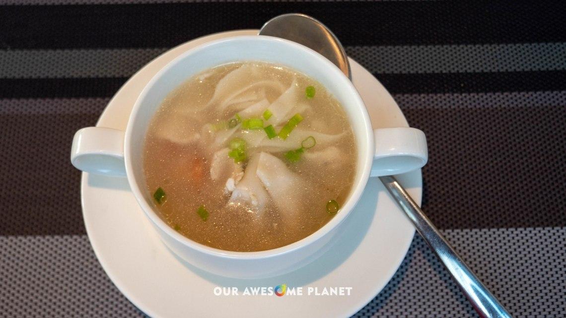 Big Molo Soup