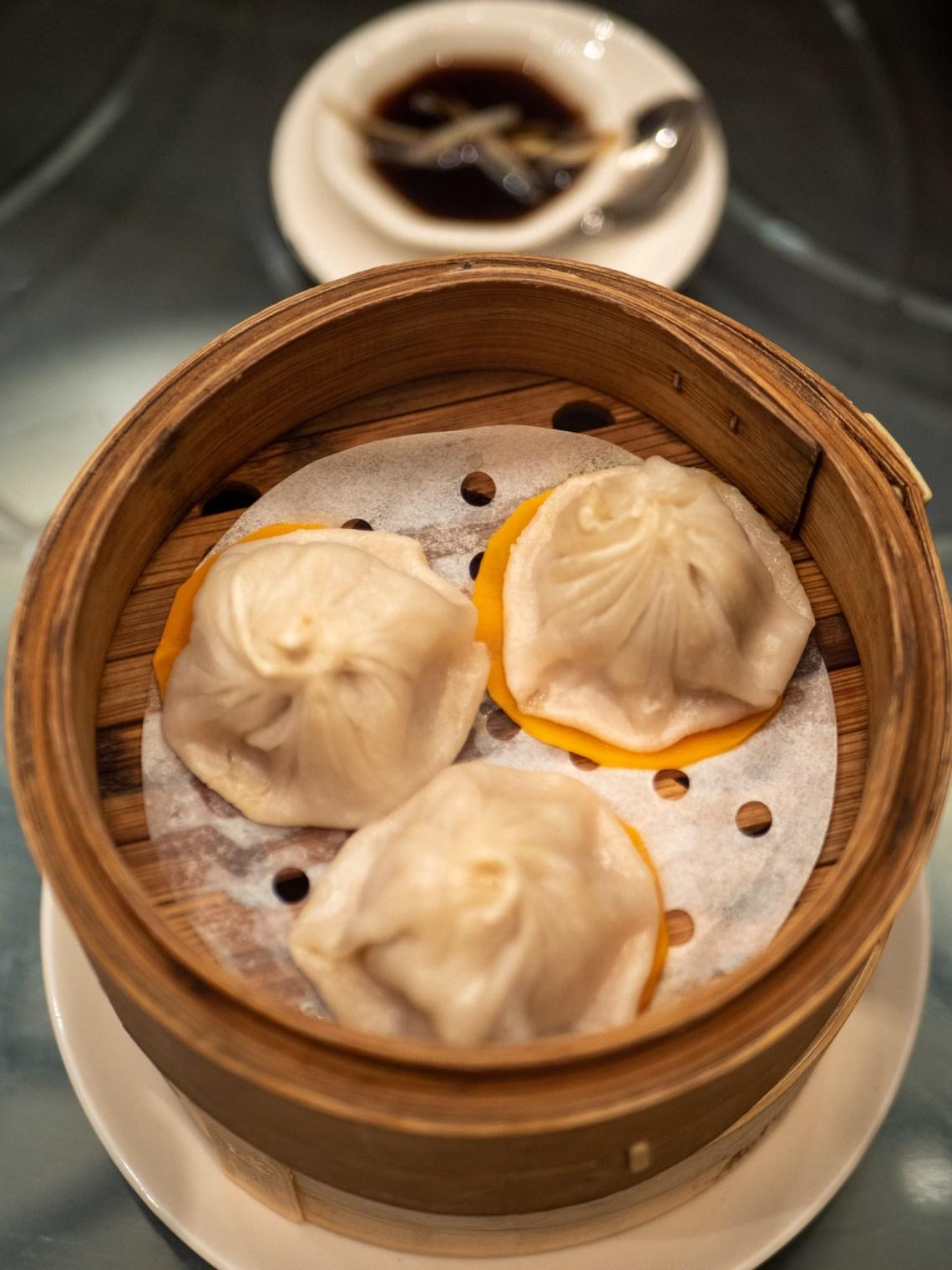 Pork Xiao Long Bao 'Nan Xiang'