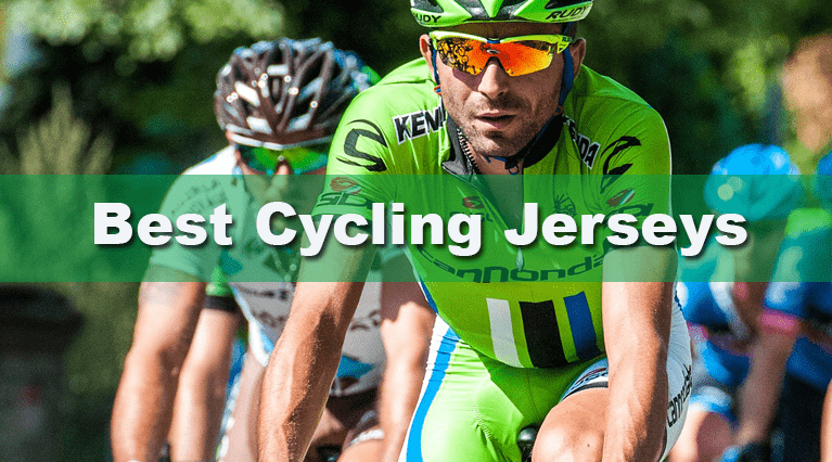 1cf7ad15c7a Best Cycling Jerseys - Top Bike Jerseys - Summer   All Seasons (2018 ...