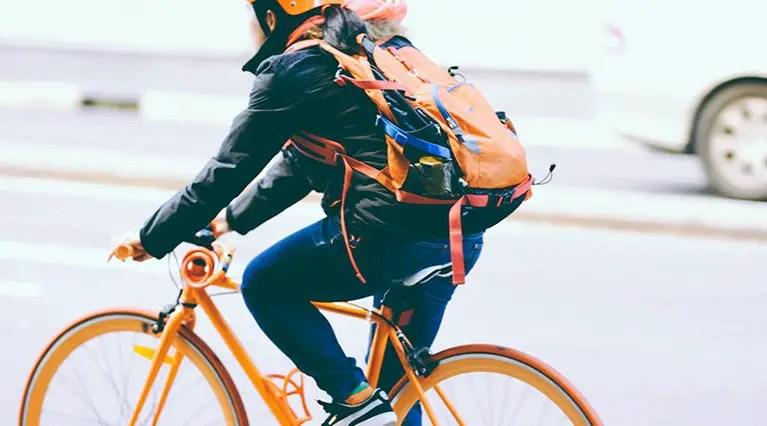 urban cycling shoes