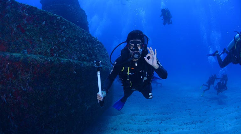 Best places to scuba dive in the world