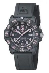 Luminox 7065 Ladies Navy SEAL Dive Colormark Watch