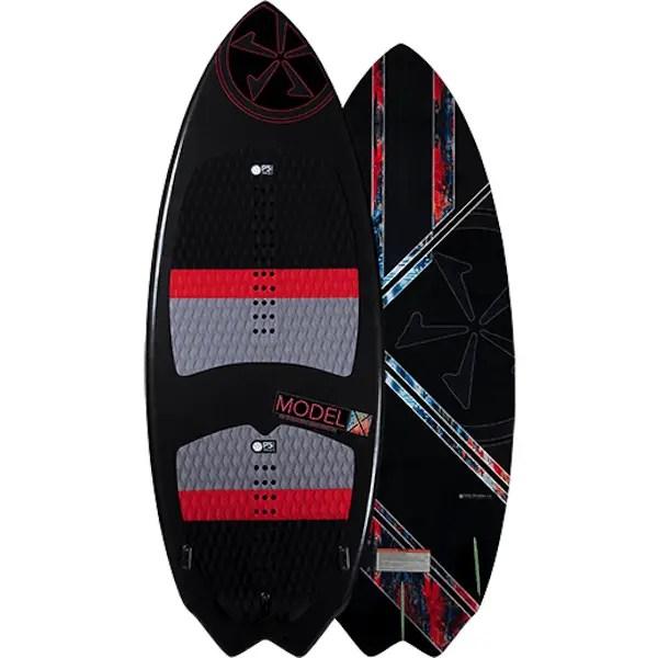 Phase 5 Model X Wake Surfer
