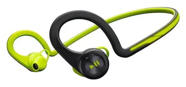 Plantronics BackBeat FIT headphone review