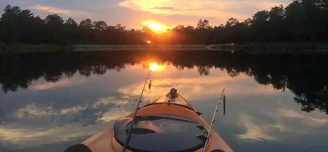 Best Fishing Kayaks Under $1000