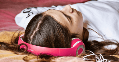 benefits of music for sleep