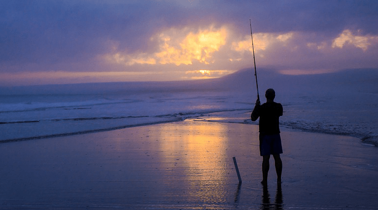 best fishing spots in the US