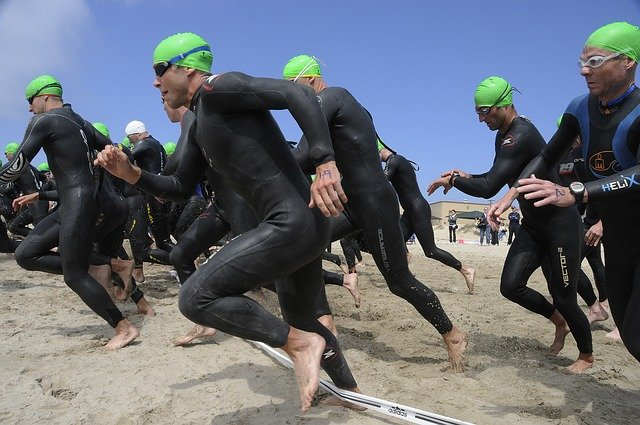 Choosing The Best Triathlon Watch
