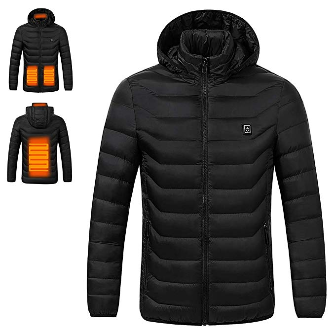 Venustas Soft Heated Jacket