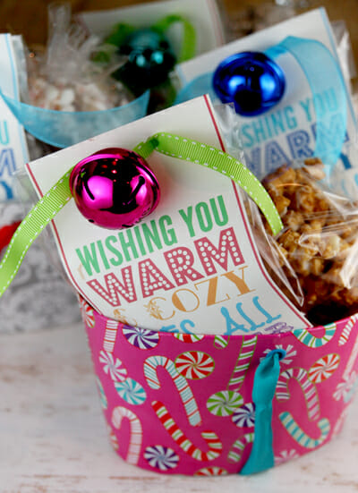 Cozy Toes Holiday Printable Our Best Bites