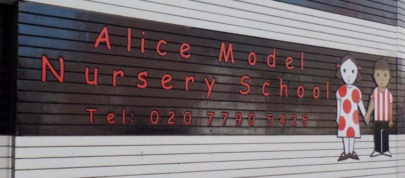 Alice Model Nursery