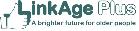 Linkage Plus logo