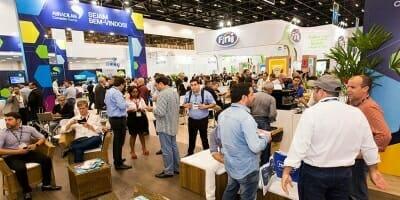 Feira Abradilan aposta em cosméticos e alimentação saudável » Panorama Farmacêutico