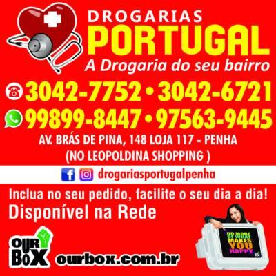 PORTUGAL PENHA