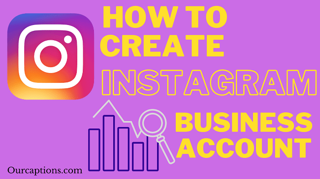 How to create Instagram Business Account