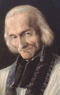 Image result for jean marie vianney