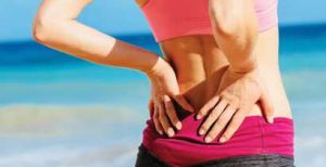 Acute Low Back Pain Chiro Clinic Image 300x154 - Chiropractic Clinic Newsletter - Acute Low Back Pain