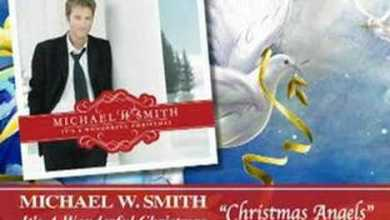 Photo of Michael W. Smith – Christmas Angels