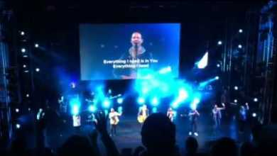 Photo of Hillsong London – I have decided to follow Jesus