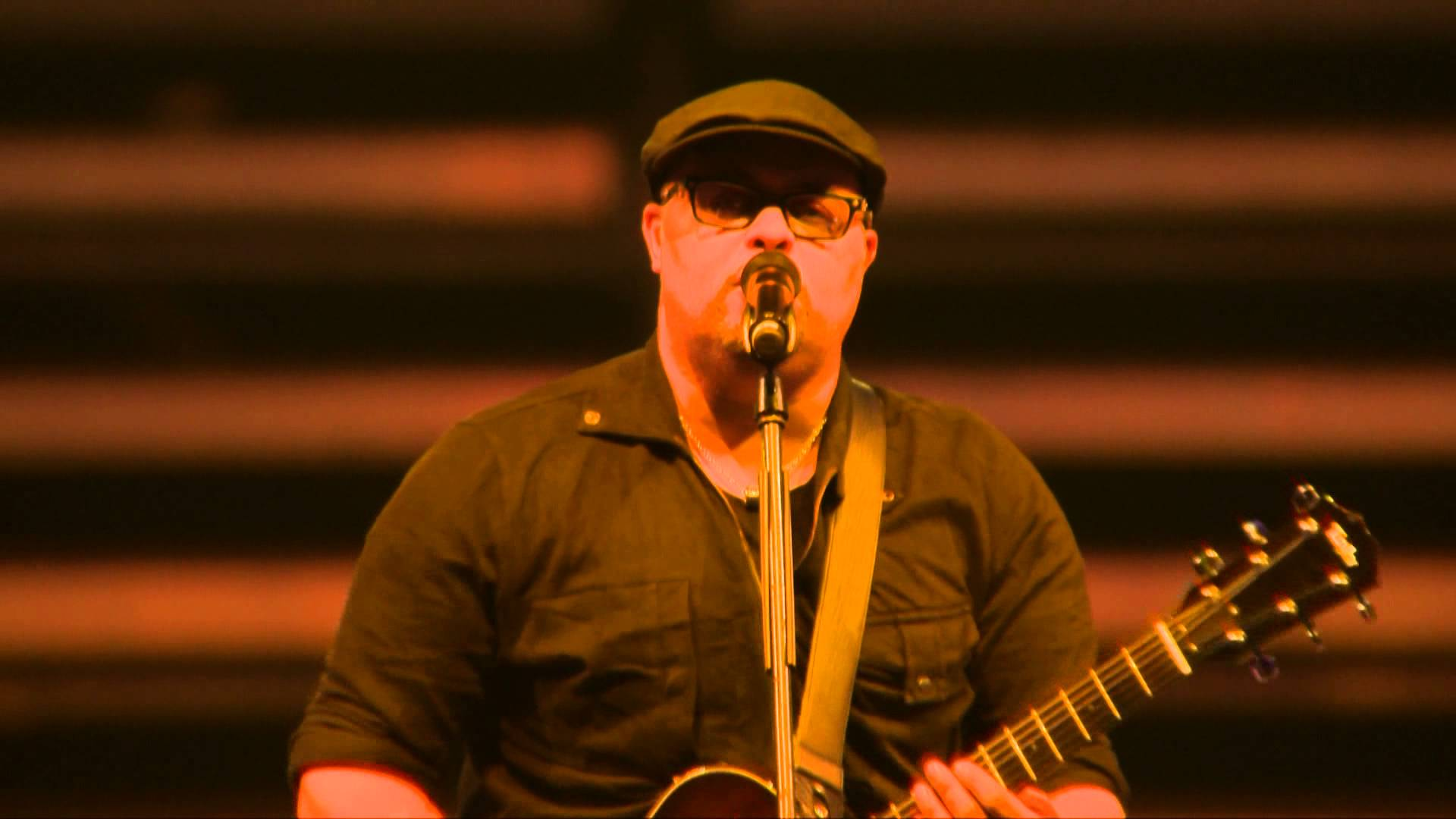 Israel Houghton & New breed – Jesus the same
