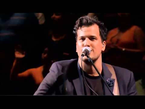 Israel Houghton & Lakewood Church – This is amazing Grace