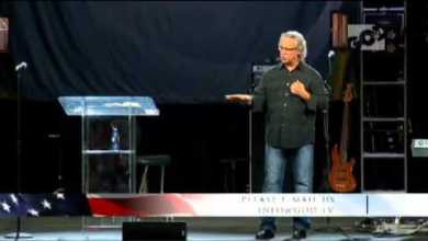 Photo of Bill Johnson – The Atmosphere of Heaven