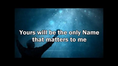 Photo of Big Daddy Weave – Yours will Be (The Only Name) lyrics