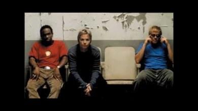 Photo of DC Talk-Dive