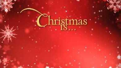 Photo of Christmas Is…Christ