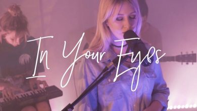 Photo of In Your Eyes (Acoustic) – Hillsong Young & Free