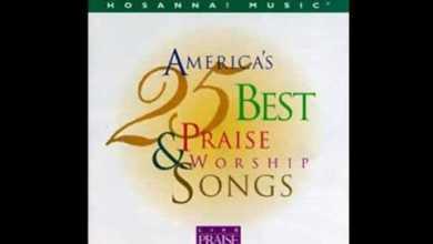 Photo of HOSANNA!MUSIC AMERICA'S BEST 25 PRAISE VOL 1 1997