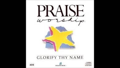 Photo of GLORIFY THY NAME
