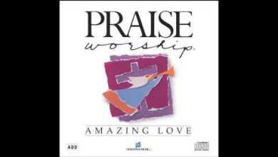 Photo of Graham Kendrick- Amazing Love (Song) (Hosanna! Music)