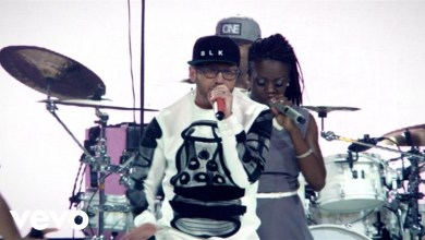 Photo of TobyMac – Backseat Driver (Live) ft. Hollyn
