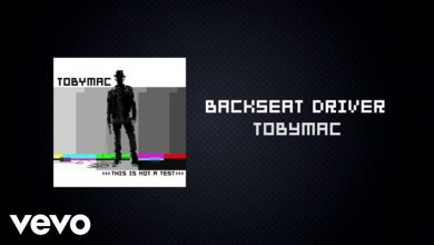 Photo of Tobymac | Backseat Driver (Lyrics)  ft. Hollyn & Tru