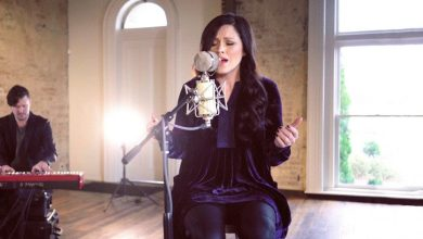 Photo of Heal Our Land // Kari Jobe // New Song Cafe