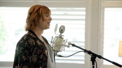 Photo of I Know // Kim Walker Smith // New Song Cafe