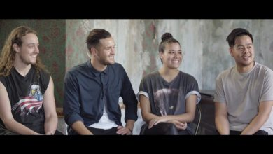 Photo of Hillsong Young & Free // Falling Into You // New Song Cafe