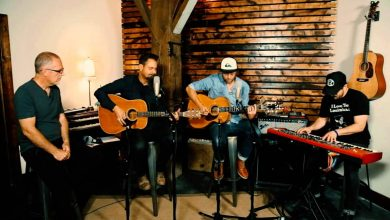 Photo of Soul on Fire – Acoustic Performance – Brenton Brown (Third Day Cover)