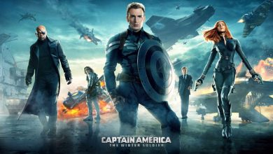 Photo of Til' the Day I Die – TobyMac feat. NF [Feat. Captain America: The Winter Soldier]
